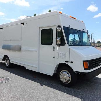New Food Truck For Sale Canada